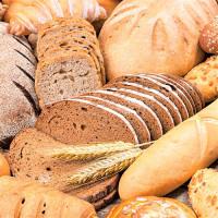 Смесь для выпечки хлеба