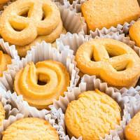Смесь для печенья и песочного теста