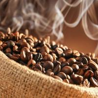 """Кофе свежеобжаренный """" Brazil Santos"""", 1 кг."""