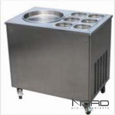 "Фризер для ""жареного"" мороженого BQF112C-40 от производителя в СПб"