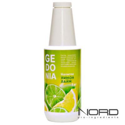 Напиток Лимон-лайм от производителя в СПб